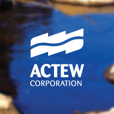 ACTEW Corporation logo