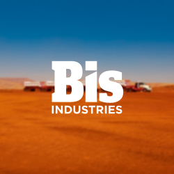 Bis Industries logo