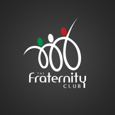 The Fraternity Club logo