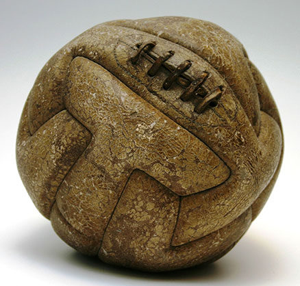 The T-Model ball preferred by Uruguay